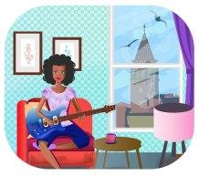 guitargirl
